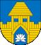 Gmina Ełk flaga